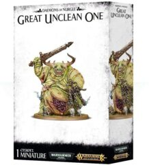 (83-41) Great Unclean One / Rotigus