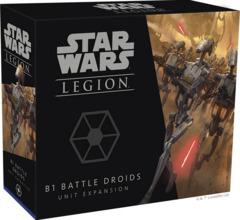 (SWL49)  Star Wars: Legion - Battle Droids Unit Expansion