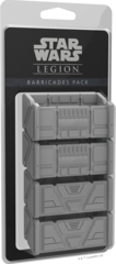 (SWL17)  Star Wars: Legion - Barricades Pack