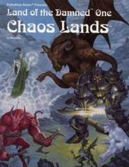 PAL468 The Land of the Damned One: Chaos Land