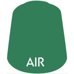 Citadel Air Paint: Warboss Green
