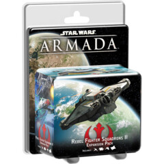 SWM23 Armada - Rebel Fighter Squadrons II Expansion Pack