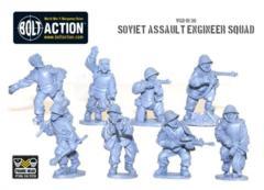 Soviet Assault Engineer Squad