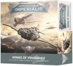 (500-01-60) Aeronautica Imperialis: Wings of Vengeance Starter