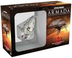 SWM05 Star Wars Armada Expansion Pack: Assault Frigate Mark II