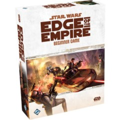 SWE01/Star Wars: Edge of the Empire Beginner Game