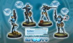 (280274) Fusiliers (4) BOX