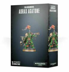 (48-92) Adrax Agatone