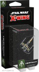 SWZ37 X-Wing 2ND Ed: Z-95-Af4 Headhunter