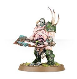 (83-32) Lord of Plagues