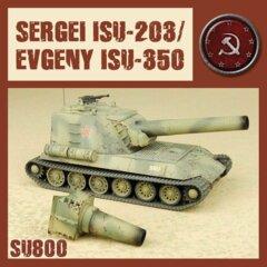 SU800  SERGEL / EUGENY