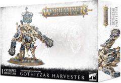 (94-29) Gothizzar Harvester