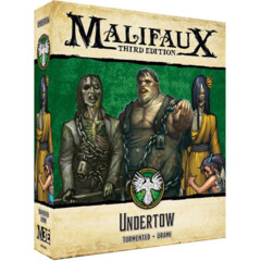 WYR23215 Malifaux 3E: Resurrectionists - Ravenous