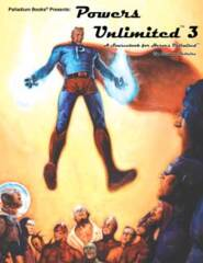 PAL523 Powers Unlimited® Three
