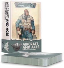 (500-04) Aircraft and Aces: Imperial Navy Cards