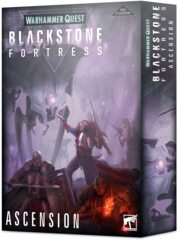 (BF-14)Warhammer Quest: Blackstone Fortress Ascension