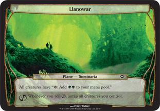 Llanowar