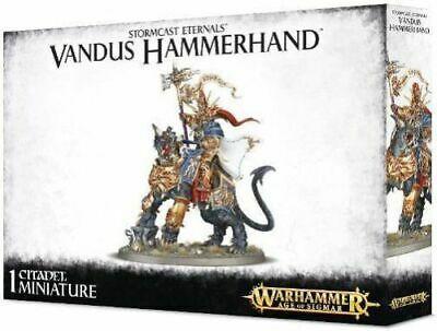 (96-33) Vandus Hammerhand
