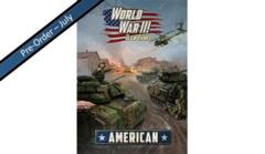 WW3-03 World War III: American