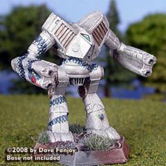 20-662 Battle Cobra Prime
