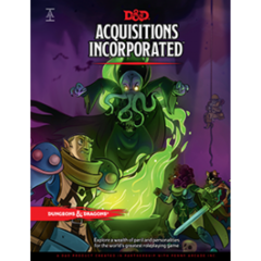 Aquisitions Incorporated