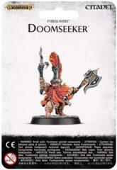 (84-26) Fyreslayer Doomseeker