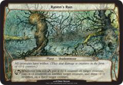 Raven's Run