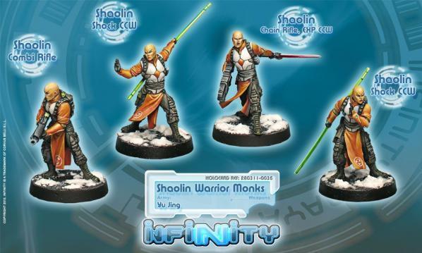 (280311) Monjes-guerreros Shaolin