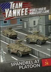 TSBX11 Spandrel AT Platoon