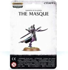 (97-65) The Masque