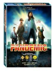 ZMG7101 Pandemic