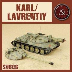SU806  KARL / LAVRENTIY