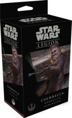 (SWL24)  Star Wars: Legion - Chewbacca Operative Expansion