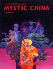 PAL526 Mystic China™