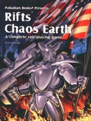 PAL660 Rifts® Chaos Earth® RPG