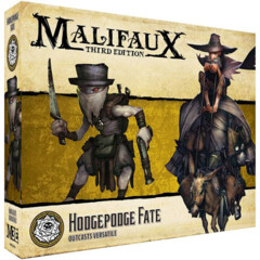 WYR23525 Malifaux 3E: Outcasts - Hodgepodge Fate
