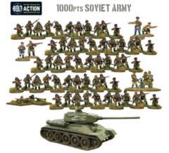 Russian: Soviet Starter Army