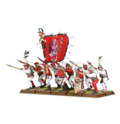 (86-06) Freeguild Guard / Empire Free Company