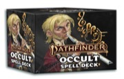 (PZO2214) Pathfinder Spell Cards: Occult