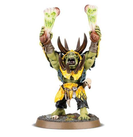 (89-28) Orruk Warchanter