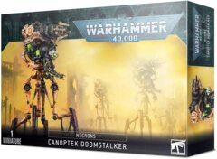 (49-29) Canoptek Doomstalker