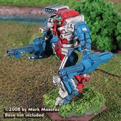 20-201 Warhammer WHM-8D