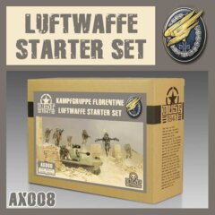 AX008 LUFTWAFFE STARTER SET