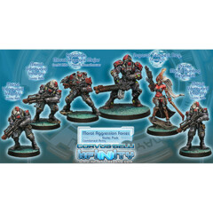 (280658) Morat Aggression Force (Combined Army Sectorial Starter Pack)