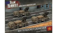 TWBX02 RM70 Rocket Launcher Battery
