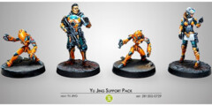 (281302) Infinity: Yu Jing - Support Pack (4)