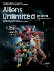 PAL515 Aliens Unlimited™