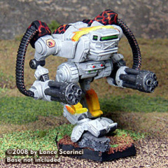20-415 Cygnus (Standard)
