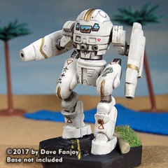 20-5127 Flashman FLS-8K