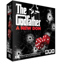 The Godfather: A New Don